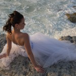 trash the dress playa del carmen rivera maya