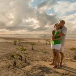 sesion casual de compromiso cancun, rivera maya, playa del carmen