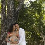 sesiones de maternidad Cancun Riviera Maya