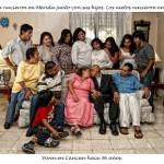 FAMILIA YUCATECA